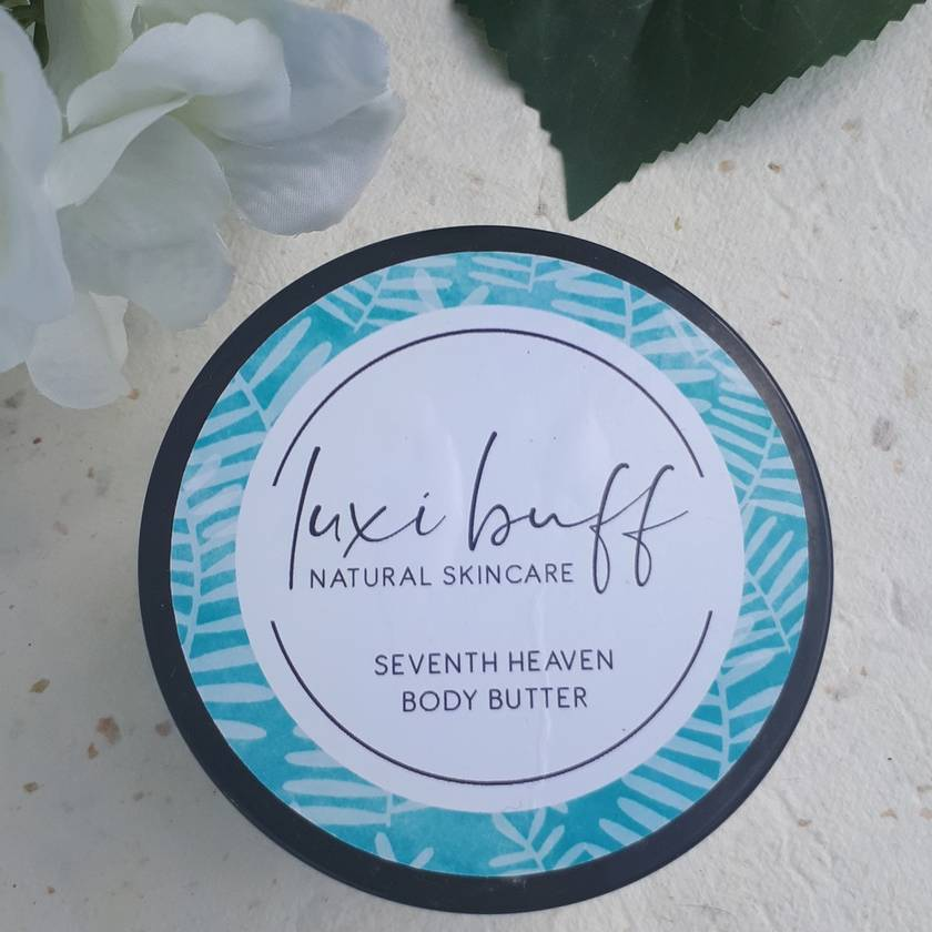 Seventh Heaven Body Butter