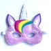 Unicorn Felt Facemask