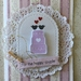 Wedding Card - For the happy Couple