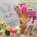 Bunny Doll Kit