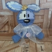 Lop Rabbit Soft Toy