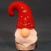 Mr and Mrs Claus Gnome Felt