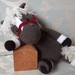 Horse Soft Toy
