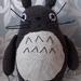 The Neighborhood Totoro Toy
