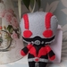 Ant Man Felt Toy