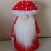 Christmas Mushroom Claus