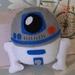 R2D2 - Star Wars Felt Toy