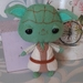 Yoda - Star Wars Felt Toy