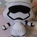 Storm trooper - Star Wars Felt Toy