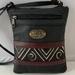 Koru Handcrafted Genuine Leather Bag