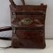Bonita Leather Shoulder Bag