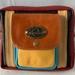 K3P Bright Leather Shoulder Bag