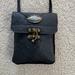 JJ7 Black Leather Bag