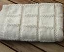 Organic Merino Baby Blanket
