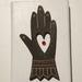 Folk Art Glove