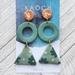 Mori Earrings