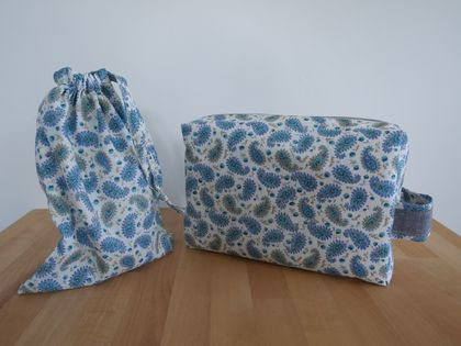 Nappy bag, baby bag, pouch, nursery bag
