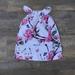 Size 1 flutter sleeve dress