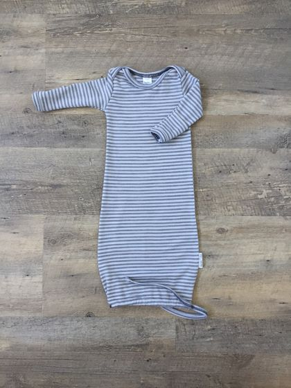 Merino sleep gown