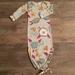 Baby sleep gown