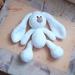 Mini Velvet Flappy Ears Bunny