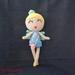 Neve the Tooth Fairy Crochet Doll