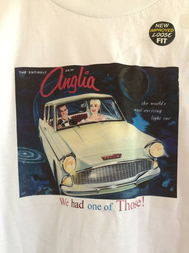 "Classic cars T shirt Mini ""We had one of those!"""