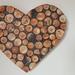 Branch end Love HEART