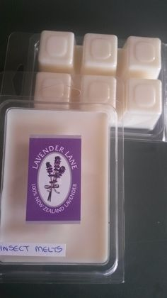 """Buga"" Off Insect Repellent Soy Wax Melts"