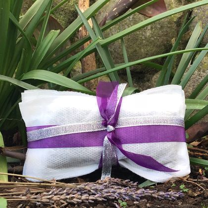 Lavender Drawer Sachets (Pack 5)