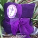 Lavender Wheat Bag - RELAX & CALM