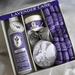 Lavender Sleep Box - MOTHER's DAY 9th May
