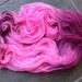 Hand-dyed 4 ply, 100 grams