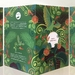 NZ Christmas Cards x 6 pack