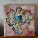 Cupid collage Canvas