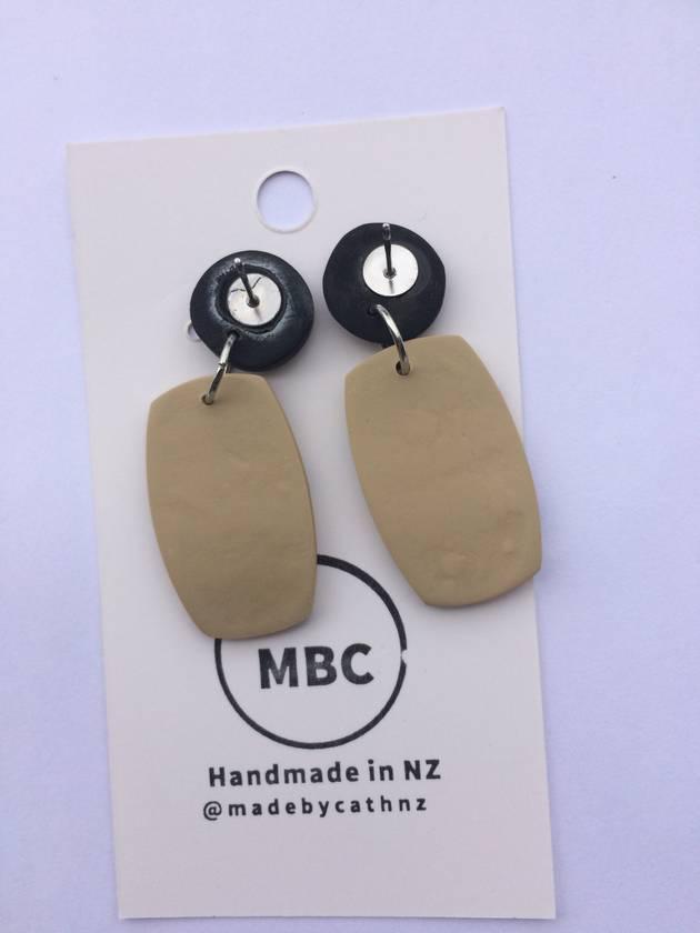 NEW - Safari Dreams Dangles - Handmade in New Zealand