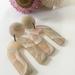 Polymer Clay - Nightingale Arch Dangles - Handmade in NZ