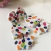 Polymer Clay - Spots On Dangles - Handmade in New Zealand