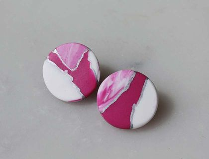 PINK MARBLES in singles