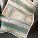 Baby Bunnies extra large cot Quilt