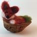 Walnut Fox