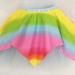 Rainbow Fairy Tutu Skirt