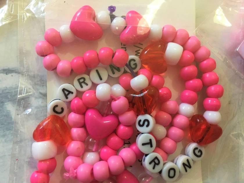X5 Necklace & Bracelet Sets