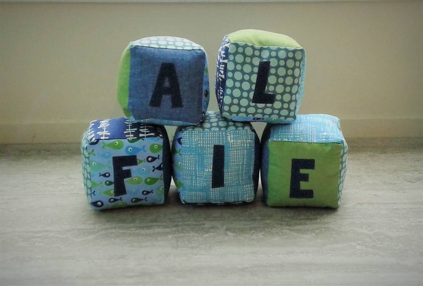 Personalised Soft Blocks