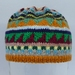 Child's Fair Isle Hat