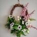Spring Willow Wreath