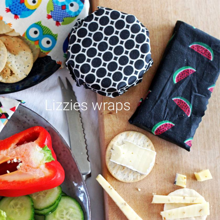 X Small Beeswax Wrap