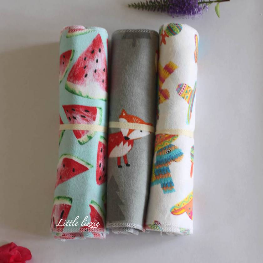 Unpaper Reusable Towels
