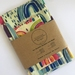 Beeswax Wraps - Family Pack | Raindrops & Rainbows