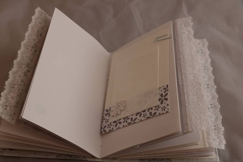 wedding planner journal